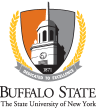 Buffalo State Crest