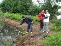 water quality research